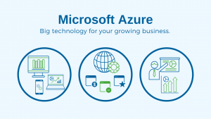 Three Ways Microsoft Azure Can Help Your Business